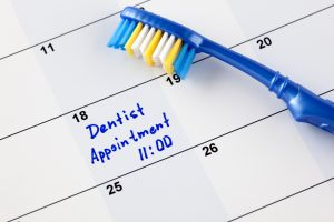 Visiting your dentist in Mansfield is critical to your overall health.