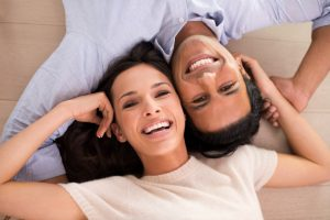 The dentist in Mansfield provides comprehensive dental care.
